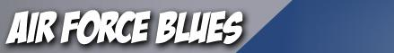 "Farva's ""Air Force Blues"""