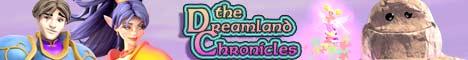 """Scott Christian Sava's """"Dreamland Chronicles"""""""