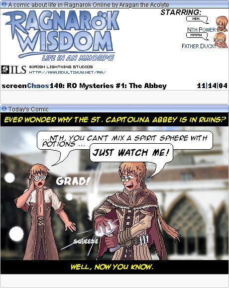 Comic #157