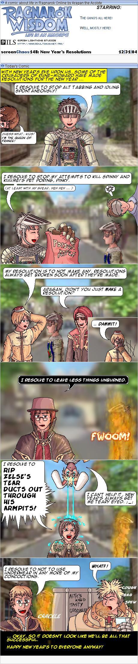 Comic #165