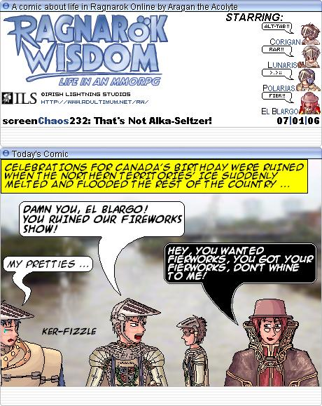 Comic #254