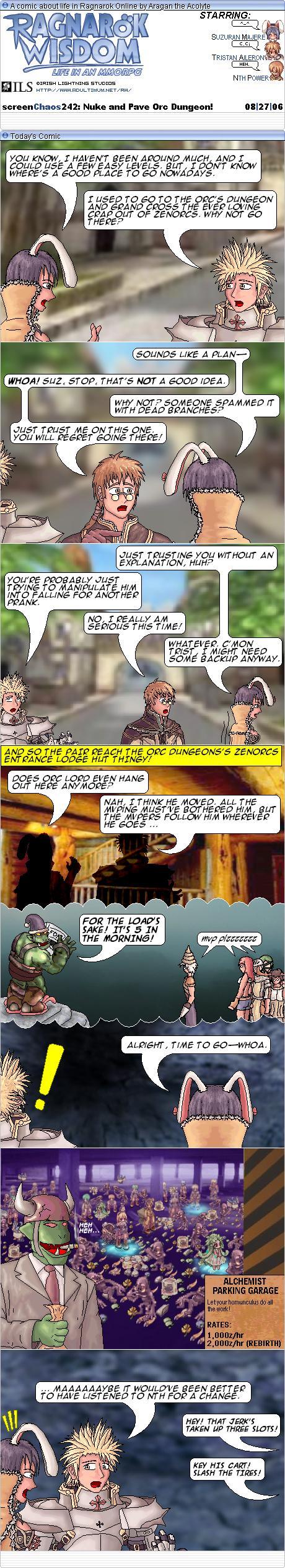Comic #264