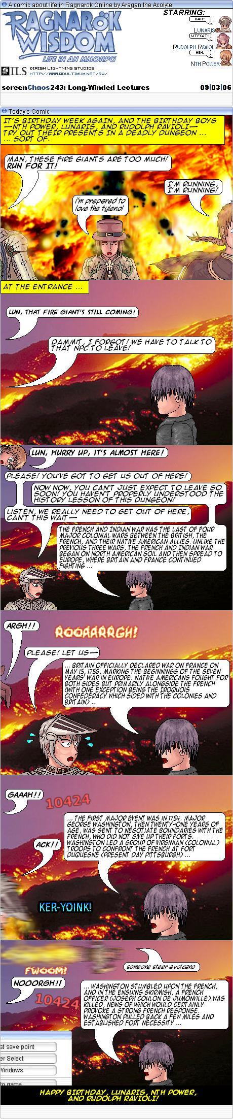 Comic #265
