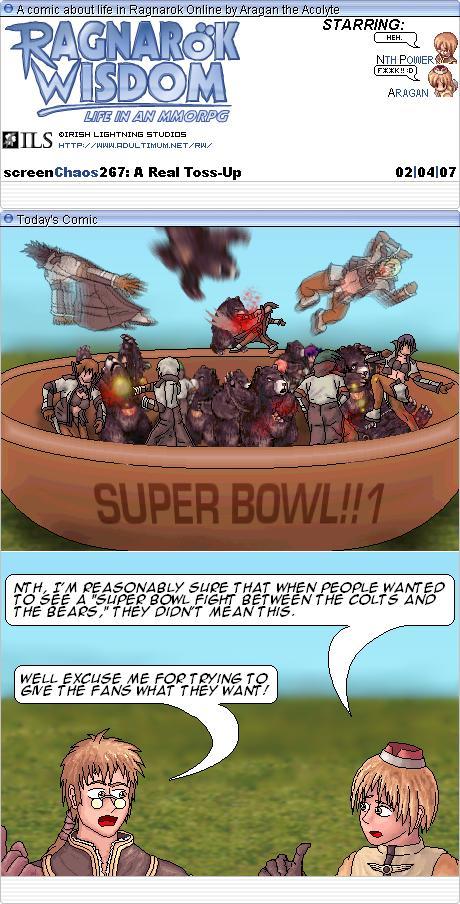 Comic #289