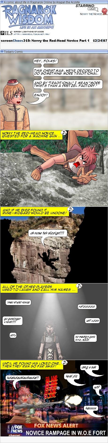 Comic #337