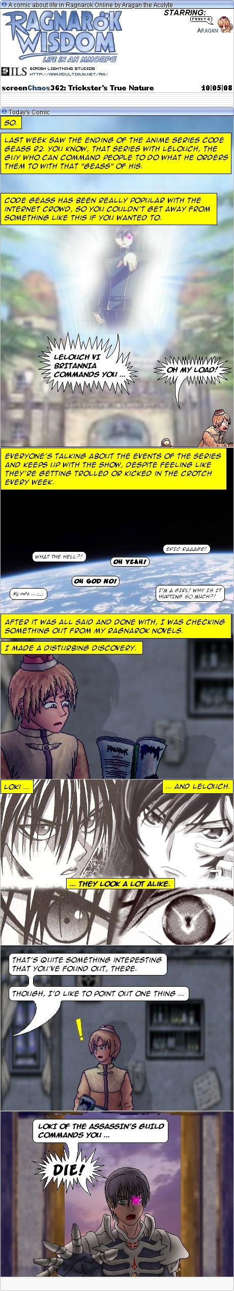 Comic #384