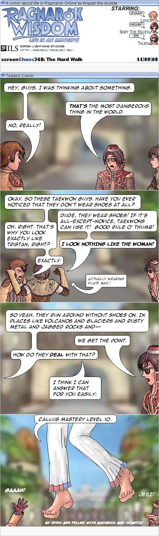 Comic #390