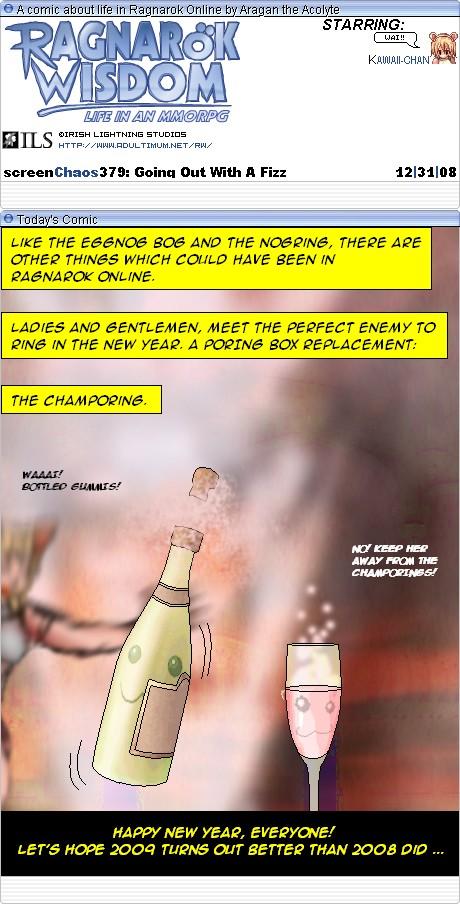 Comic #401