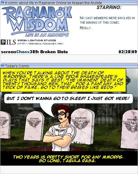 Comic #411