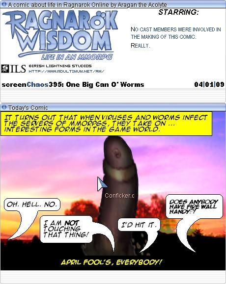 Comic #417