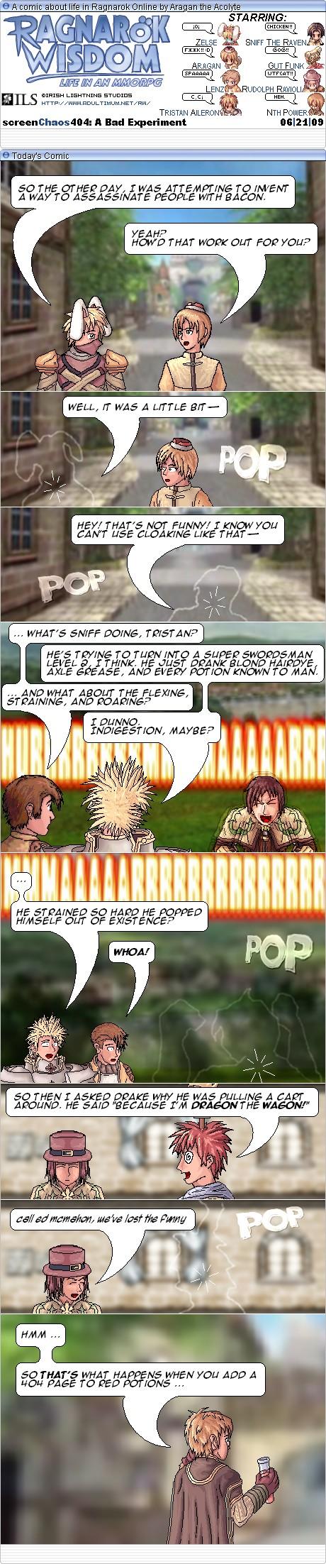 Comic #426