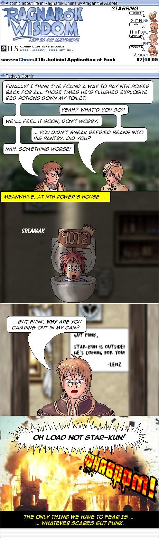 Comic #432