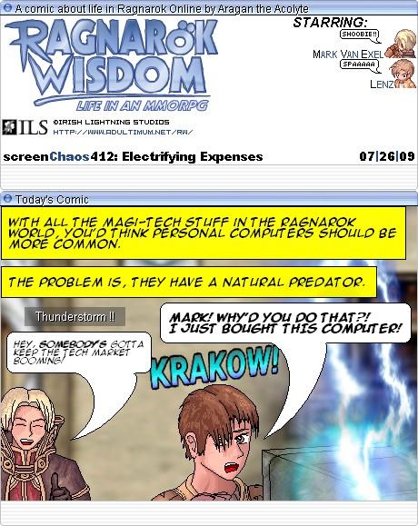 Comic #434